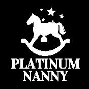 Platinum Nanny Logo