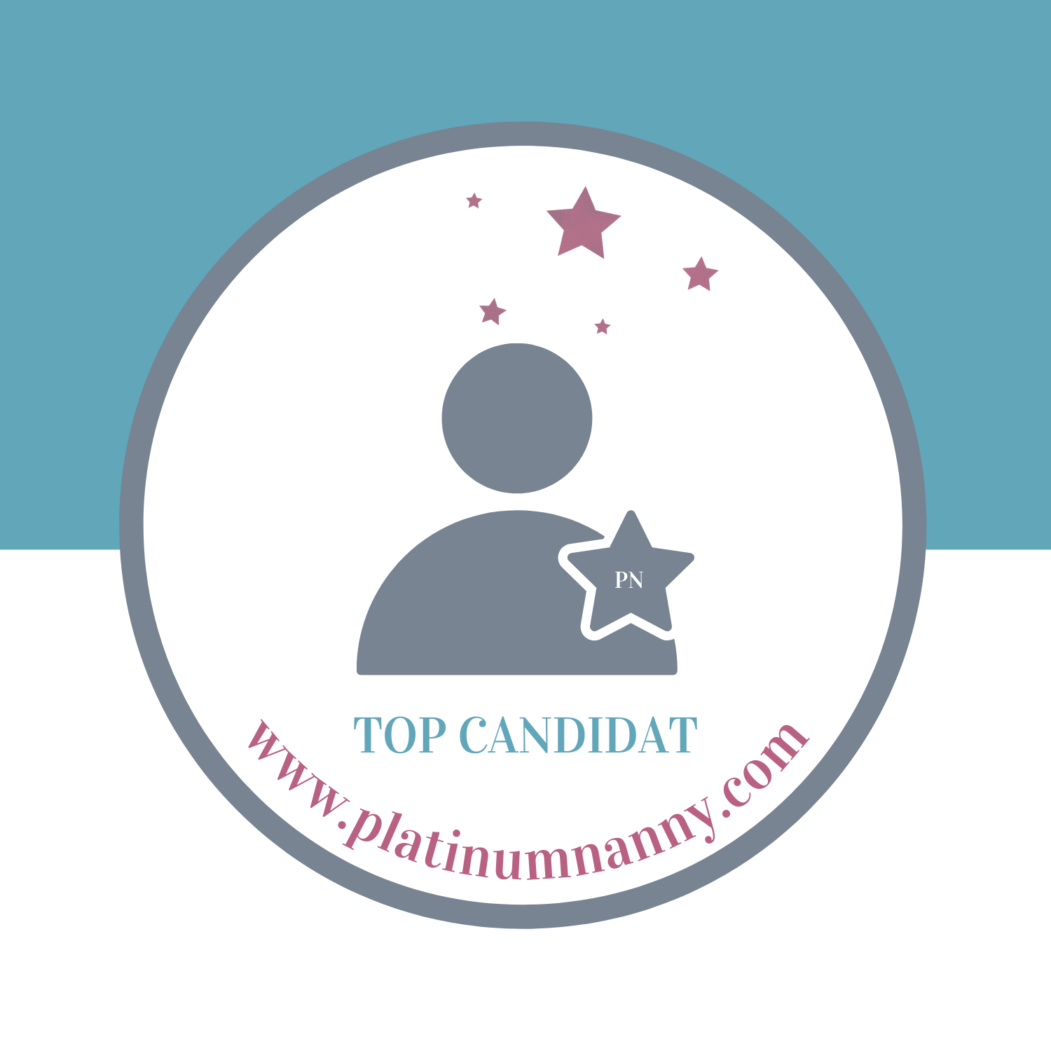 Eng Square top candidate badge